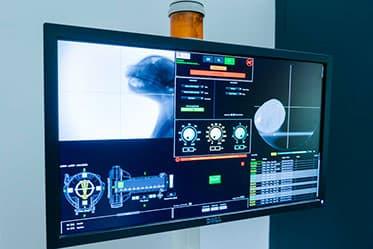 Tierarzt Besserer: Bildgebende Diagnostik - CT